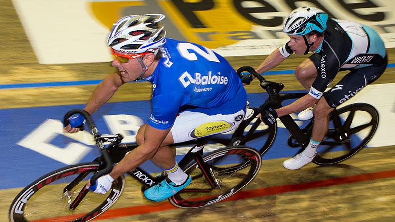 Lotto Z6sdaagse Vlaanderen-Gent