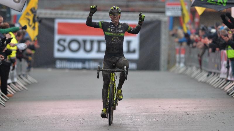 Soudal Classics - Soudal GP Hasselt 2015