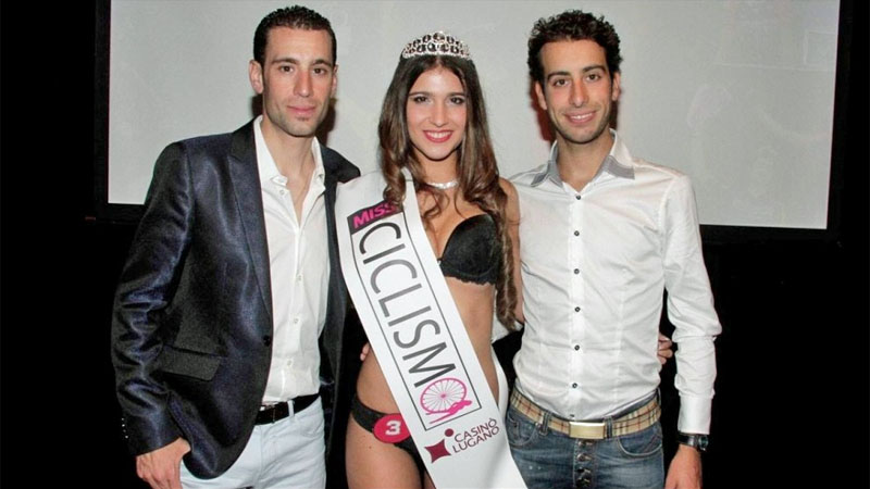 Miss Ciclismo 2015