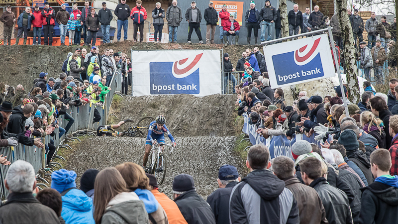 bpost bank trofee: GP Sven Nys 2016