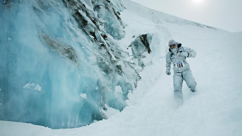 De 6 koudste loopwedstrijden ter wereld