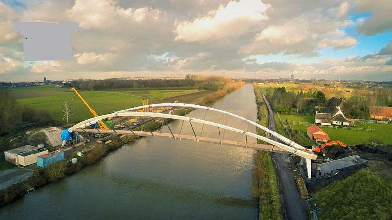 West-Vlaams fietsnetwerk vernieuwd