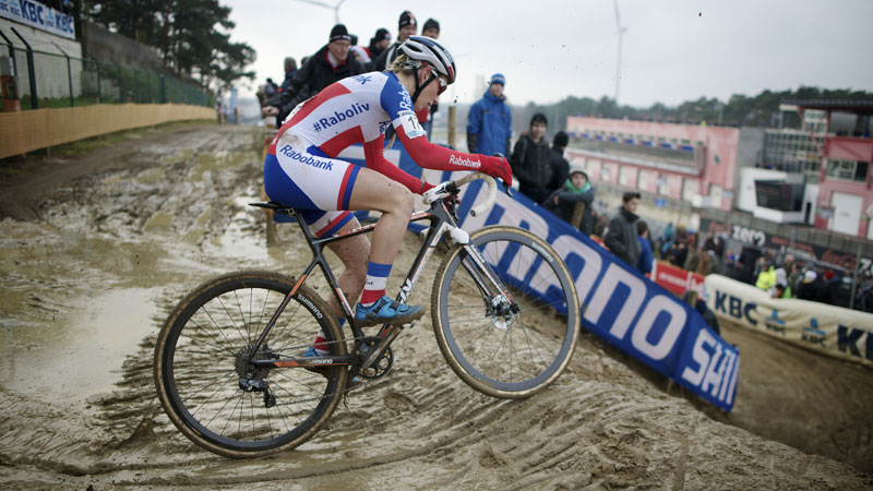 Cycling.be verkent het WK-parcours in Zolder