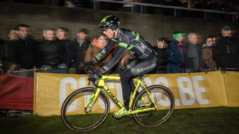 Soudal Cyclocross Masters 2016
