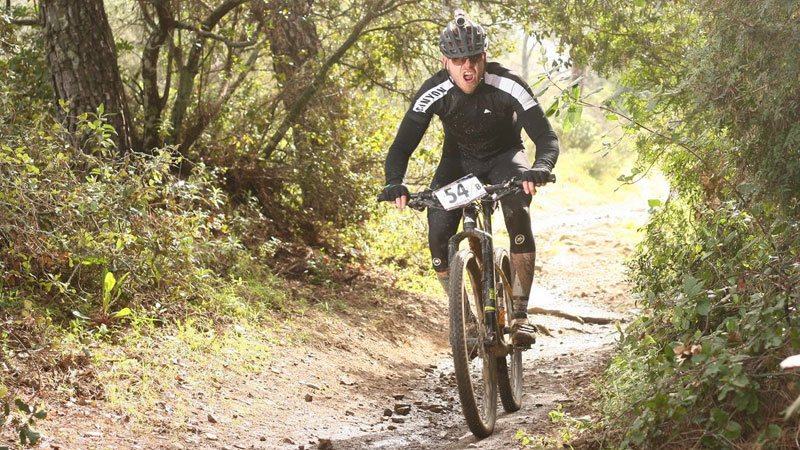 Cycling.be met Canyon naar Andalucia Bike Race (deel 5)