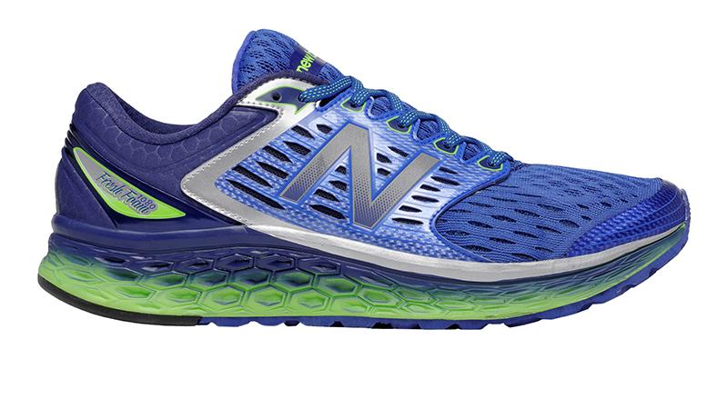 De 55 schoenen van de running.be schoenenspecial