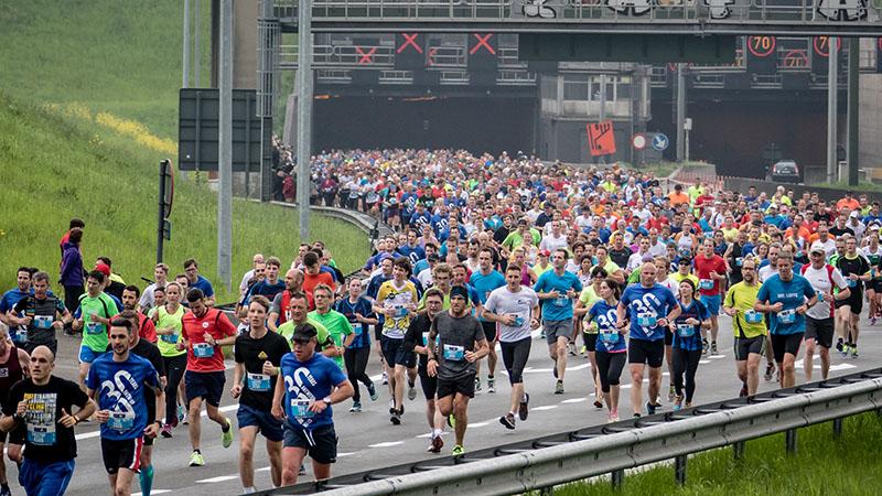 10 redenen om DVV Antwerp 10 Miles te lopen