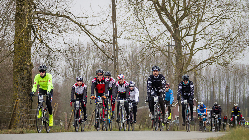 DVV Cycling Tour: Ename Classic 2016