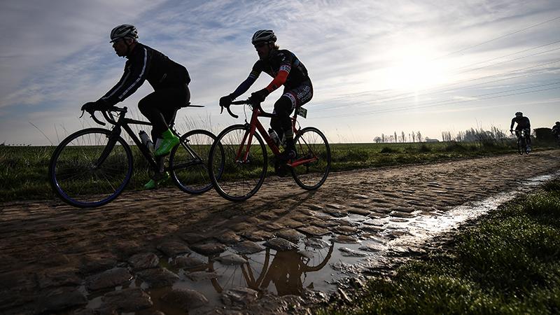 Paris-Roubaix Challenge 2016