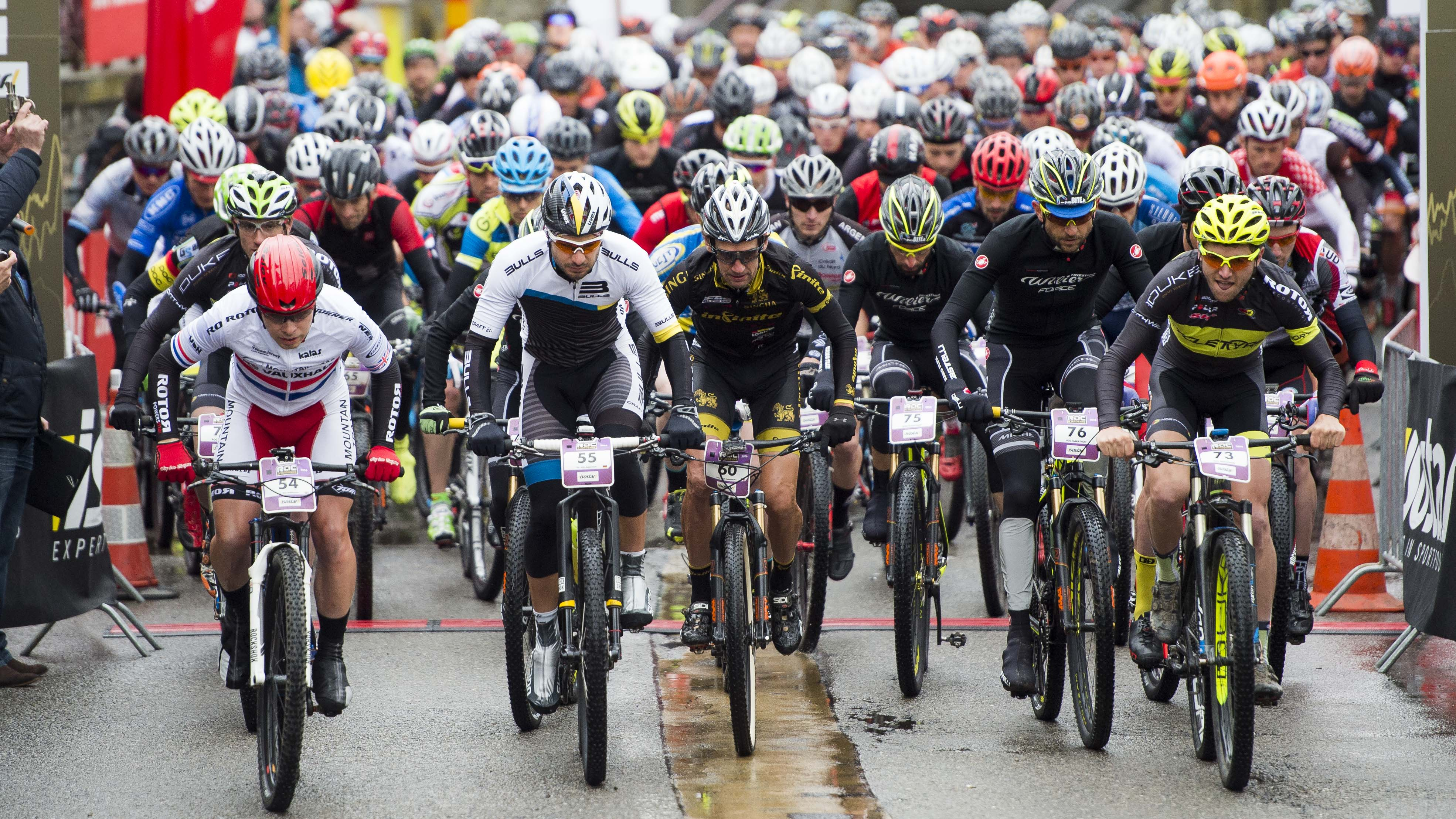 Roc d'Ardenne 30 avril