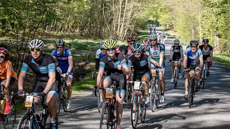 Flèche de Wallonie 2016