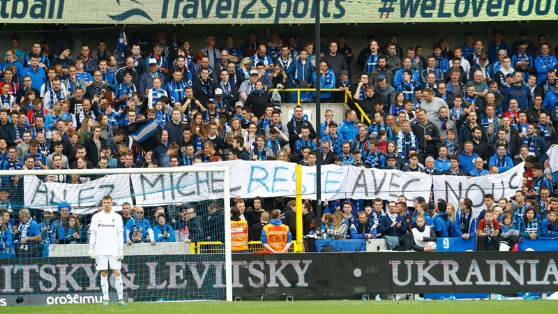 JPL: Club Brugge - KV Oostende