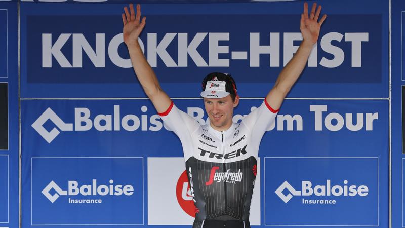 Baloise Belgium Tour: Buggenhout - Knokke-Heist