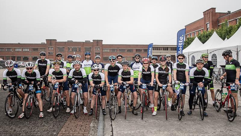 Tour de Namur Cyclo 2016