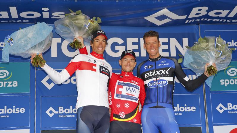 Baloise Belgium Tour: Tremelo - Tongeren