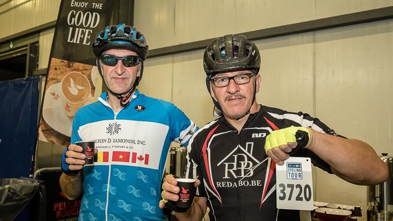 Decathlon Limburg Classic 2016