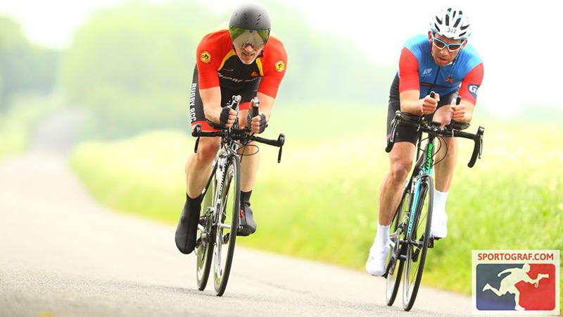 Tour of Cambridgeshire Chrono