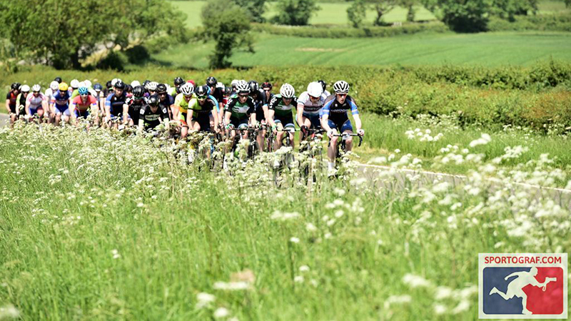 Tour of Cambridgeshire Granfondo