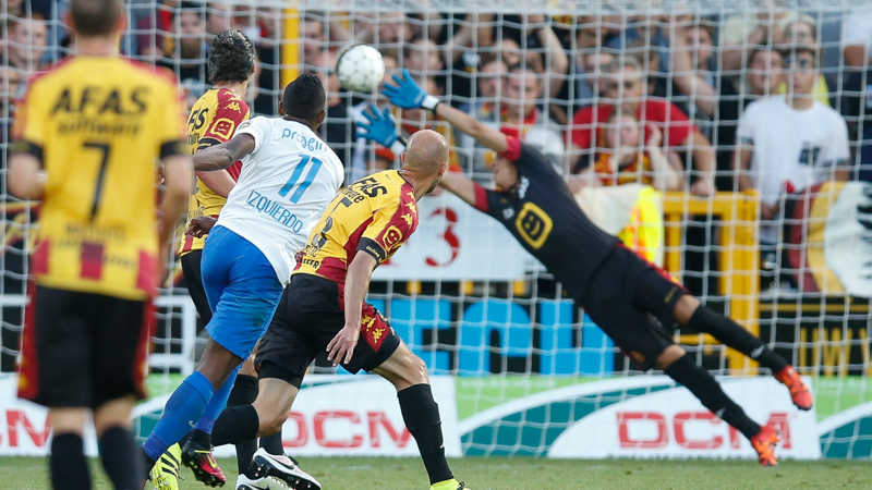 JPL: KV Mechelen - Club Brugge