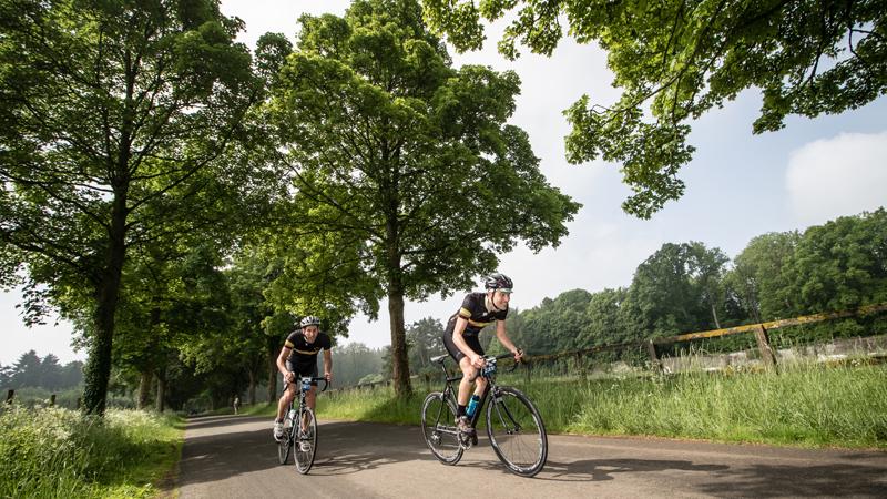 DVV Cycling Tour 2016