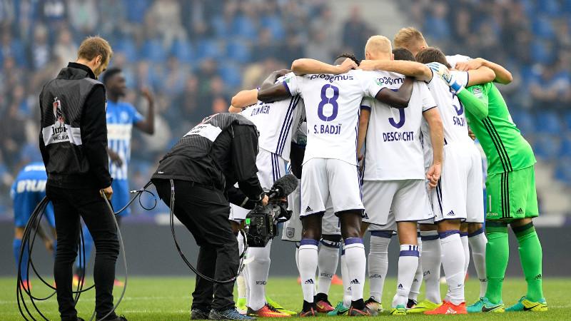 KRC Genk - RSC Anderlecht