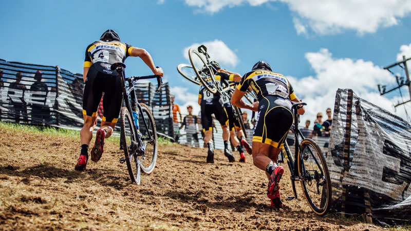 Trek CXC Cup Waterloo (Wisconsin)