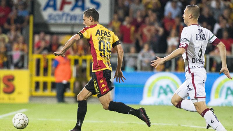 KV Mechelen - Zulte Waregem