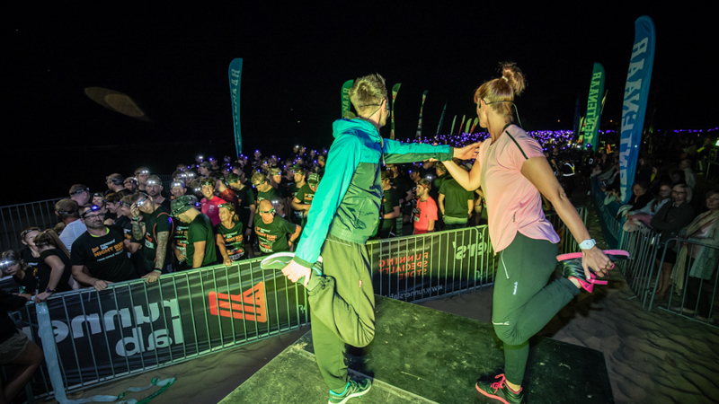 Runners' lab Night Run Gent - 2016