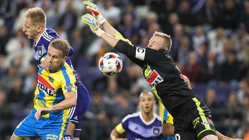 RSC Anderlecht - KVC Westerlo