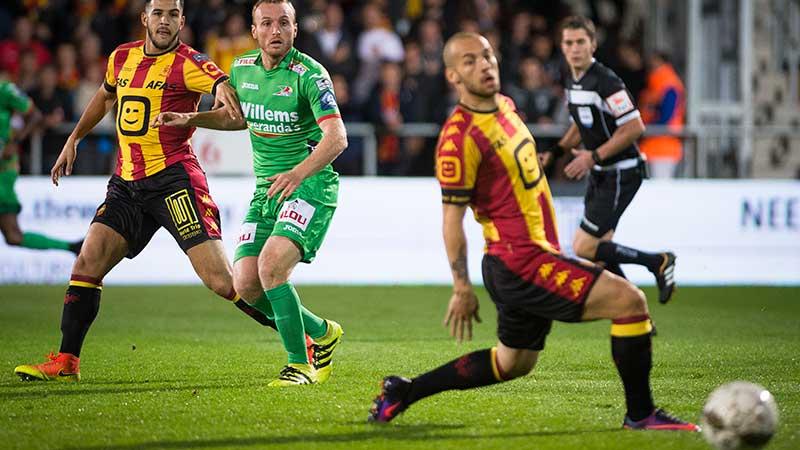 KV Mechelen - KV Oostende