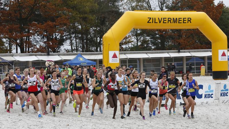 CrossCup v.d. Provincie Antwerpen - Mol 2016