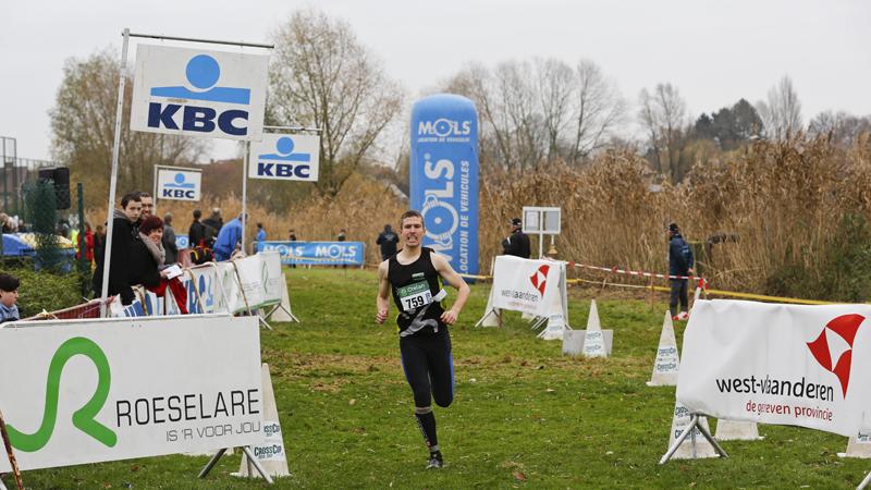 CrossCup van West-Vlaanderen - Roeselare
