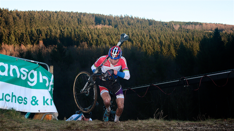 Hansgrohe Superprestige Spa-Francorchamps
