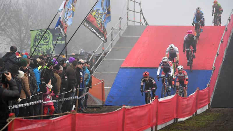 DVV Verzekeringen Trofee - Azencross Loenhout