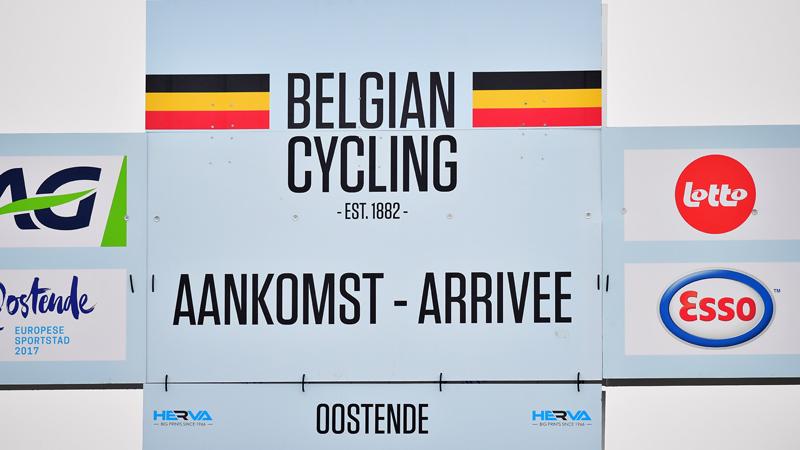 Belgisch Kampioenschap - Oostende 2017