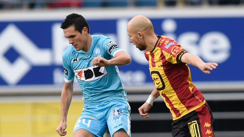 AA Gent - KV Mechelen