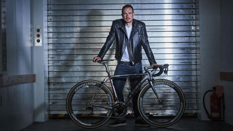 Nieuwe fiets voor Degenkolb in Vlaamse klassiekers