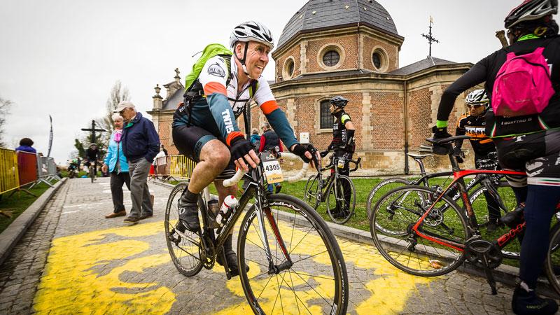 Ronde Van Vlaanderen Cyclo 2017