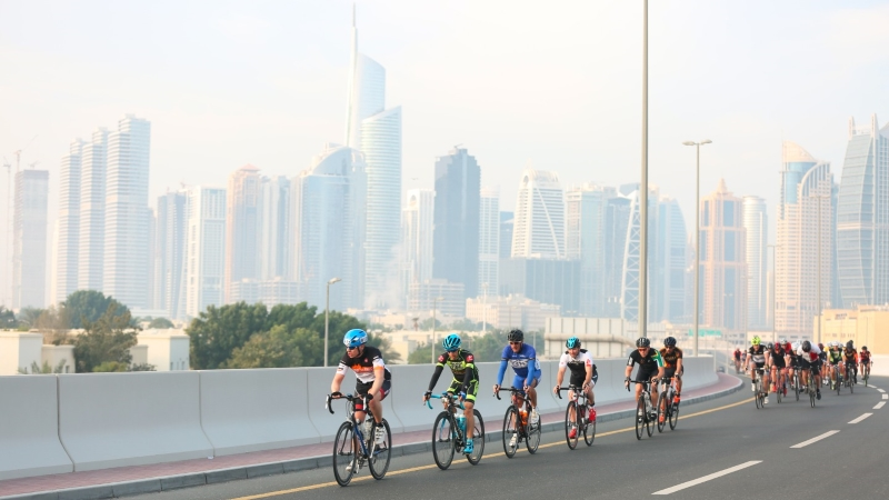 Dubai Spinney's 92