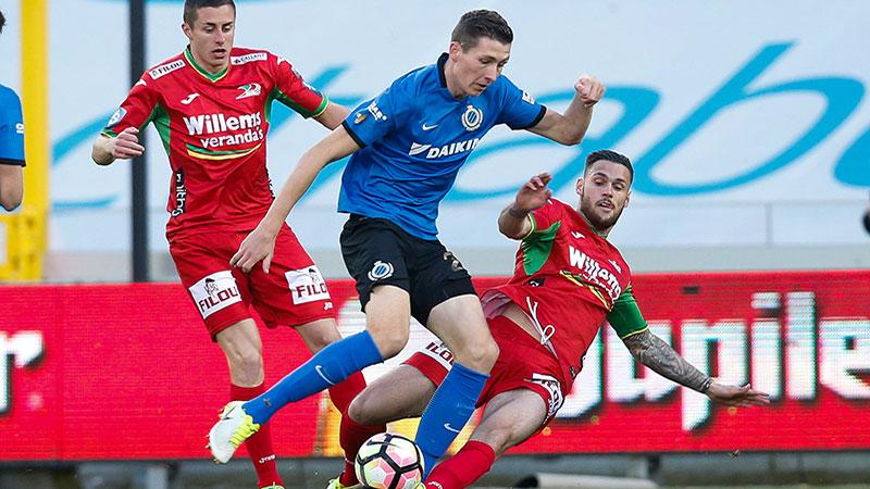 Club Brugge - KV Oostende