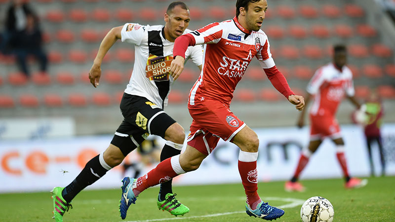 Mouscron - Roulers