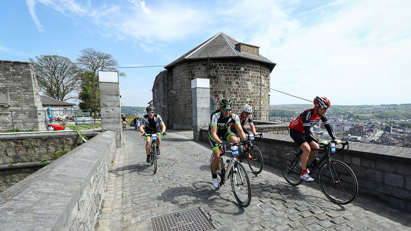 Tour de Namur Cyclo