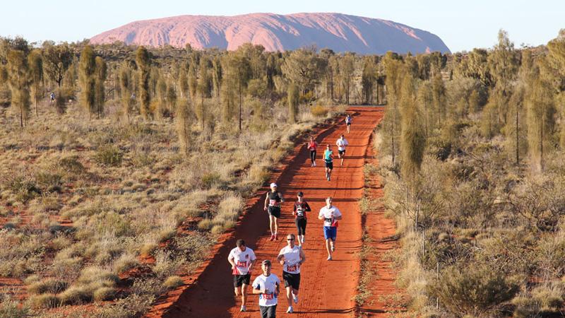 De 13 meest spectaculaire marathons ter wereld