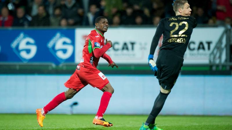 KV Ostende - Club Bruges