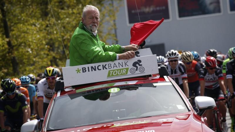 BinckBank Tour: Breda - Venray