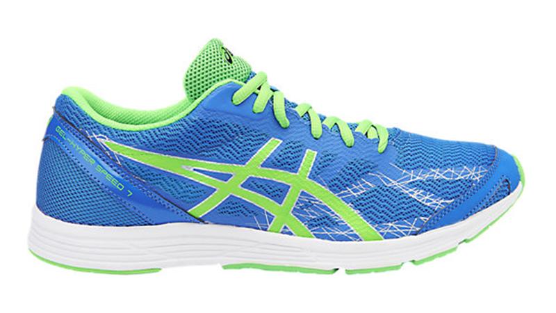 Schoenen van topmarathonlopers
