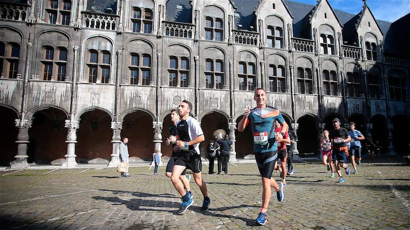 Liège 10 km 2017