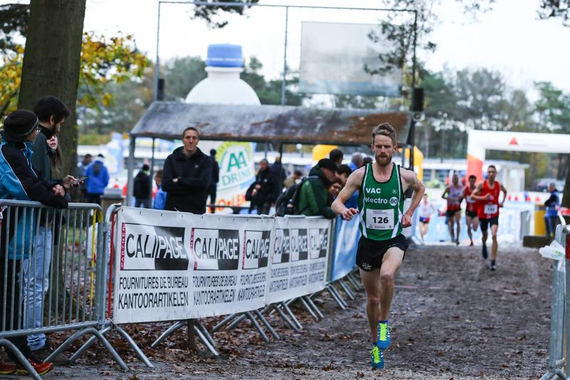 Easykit CrossCup van de Provincie Antwerpen 2017