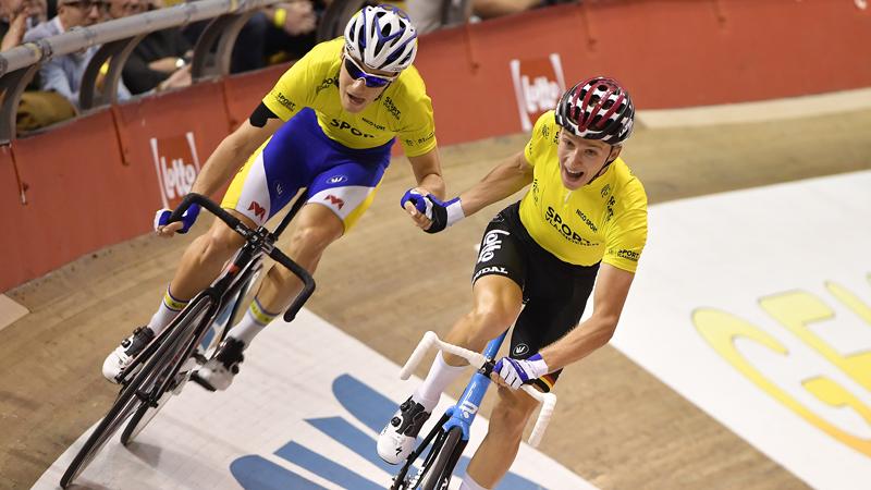 Lotto Z6sdaagse Vlaanderen-Gent 2017: Dag 4