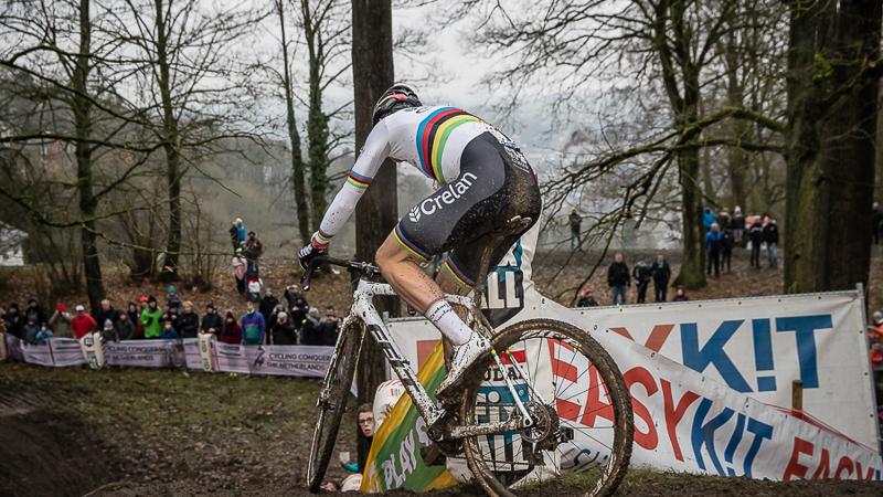 Cinq champions du monde et un nouveau record de participation à Namur
